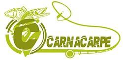Carnacarpe - Pêche de la carpe et des carnassiers