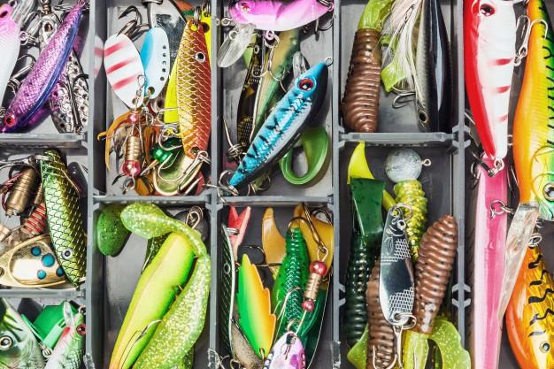 10 leurres incontournables pour la pêche des carnassiers